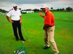 "Jimmy Ballard & Rocco Mediate - ""Pain-Free Golf"" (2014) - YouTube"