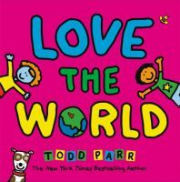 Cover Image of Love the world