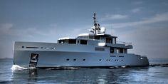 Tansu Yachts - 38,40 Metre Yeni SüperYatı    #tansuyachts #süperyat #superyacht #yat #yacht #yachting #yachtworld #yachtlife #motoryat #motoryacht #boat #tekne #boating #sealife #wealthylife #sea #deniz #fashion #somar #expensive #amazing #tigersharkone #luxury #luxuryworld #luxurylife #design #style #yatvitrini .. http://www.yatvitrini.com/tansu-yachts---3840-metre-yeni-superyati?pageID=128