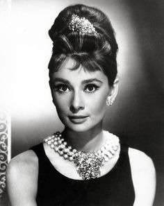 "29. ""The most important thing is to enjoy your life - to be happy - it's all that matters."" - Audrey Hepburn (1929-1993)"