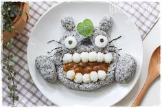 10 Characters Made Out Of Rice That Are Cuter Than Cute