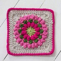 Irish crochet &: CROCHET MOTIF. STEP BY STEP... МОТИВ КВАДРАТНЫЙ