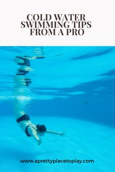 If you're going to try cold water swimming you need to know what you're doing. Luckily I know just the man to give you advice, click through to find out all Adam Walker's pro tips! Swimming Lessons For Kids, Swimming Tips, Swim Lessons, Triathlon Swimming, Swim Technique, Swim Training, Open Water Swimming, Learn To Swim, Icebreaker