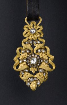 Object from Treasures from the Hermitage - Russia's Crown Jewels,