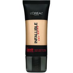 L'Oréal INFALLIBLE® Pro-Matte Foundation, Creme Cafe 110$12.99