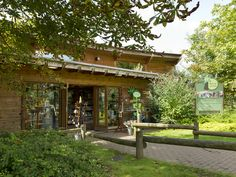 The Nature Centre