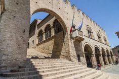 Montecassiano-Macerata - Italia