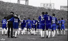 Chelsea FC Legends