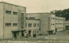 Obóz Emigracyjny w Gdyni 30, Multi Story Building, Architecture, Travel, Tin Cans, Arquitetura, Viajes, Destinations, Traveling