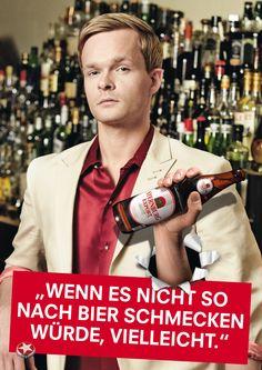 Dann tut es uns Leid, Sternburg gibt's nur in einer Geschmacksrichtung: gutes Bier. #SternburgGegner #Sternburg #Sterni #Bier #Beer #GermanBeer