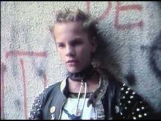 GAMIN ANARCHISTE, Jeff 13 ans + super accent vaudois #punk #lausanne