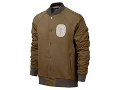 Nike SB x Poler Davis Men's Bomber 2014 Jacket - Retail: $150 available: now as of 11/30/2014