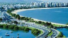 Praia de Camburi - Vitória - Espírito Santo Brasil  Pesquisa Google