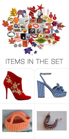 Colorful Etsy Gifts by crystalglowdesign on Polyvore featuring картины
