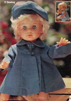 Outdoor Outfit, No One Loves Me, Baby Dolls, Doll Clothes, Competition, Knitting Patterns, First Love, Disney Characters, Fictional Characters