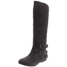 Naughty Monkey Women's Zorro Boot (Apparel) http://www.amazon.com/dp/B004QMAWGU/?tag=yogspi0e-20 B004QMAWGU