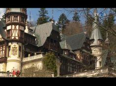 Ora regelui Oras, Romania, Mansions, House Styles, Home Decor, Decoration Home, Manor Houses, Room Decor, Villas