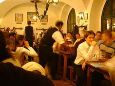 The Top 10 Sights in Germany: How Many Have You Seen?: Hofbräuhaus and Oktoberfest, Munich