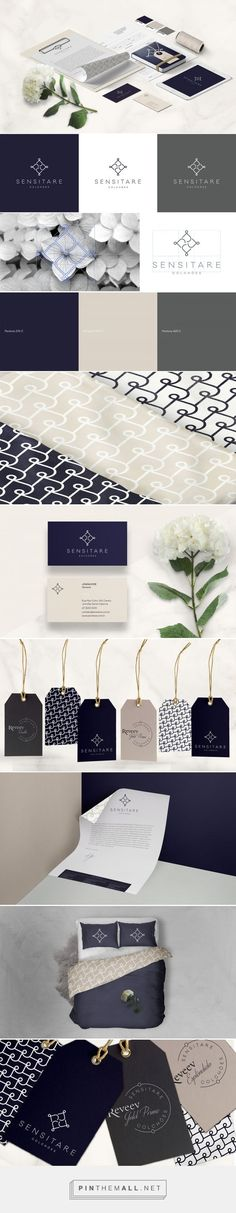 Sensitare on Behance... - a grouped images picture - Pin Them All: