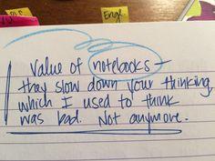 3 Ways Notebooks Top Digital Writing
