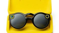 If experiential marketing is about creating lasting memories, then Snap's Spectacles are the modern event marketer's new best friend. Snapchat For Android, Snapchat Users, About Snapchat, Snap Snapchat, Snap Inc, Cool New Gadgets, Candy Brands, Latest Phones, Social Media Company