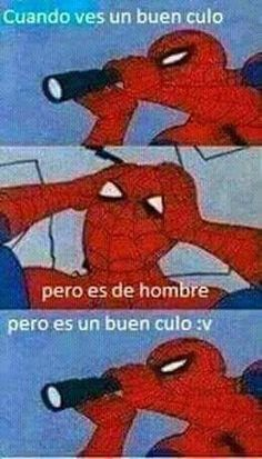 Reaction Quotes, Funny Images, Funny Pictures, Reaction Pictures, Funny Pics, Deadpool X Spiderman, Image Memes, Spanish Memes, Meme Template
