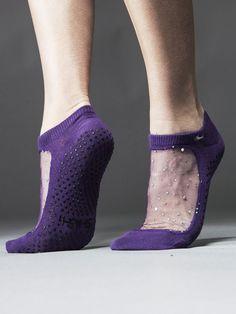 Shashi Ankle Socks