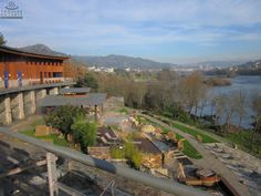 I miss Ourense and the termas  http://www.termasoutariz.com/gal_otonho.html