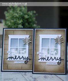 Hearth & Home Christmas Cards