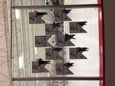 Hockey photo banner for our Holland, MI tournament.