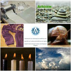 Monatscollage Januar 2017 Collage, Monat, Anniversary, Blogging, Collages, Collage Art, Colleges