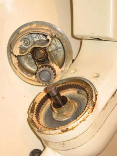 Basic Kitchenaid mixer maintenance