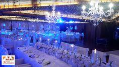 Organización de Bodas en Cali, Decoración de Bodas en Cali, Bodas de Salón en Cali, Entremanteles www.entremanteles.com Glamour, Table Decorations, Furniture, Home Decor, Luxury Wedding, Wedding Decoration, Decoration Home, Room Decor, Home Furniture