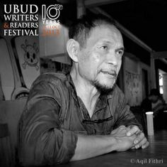 Southeast Asia's leading festival of words and ideas returns with a triumphant program of discussions, debates, live music, poetry slams, and more! Men Of Letters, Slam Poetry, World Press, Don Quixote, Latest Books, Ubud, Live Music, Java, Editor