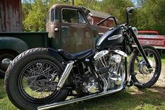 Chevy 5 Window and Shovel