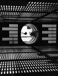 Photography / Inside HAL 9000 | iainclaridge.net — Designspiration