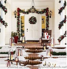 How to make Pottery Barn inspired garland- for those of us who are good stewards of our resources!!