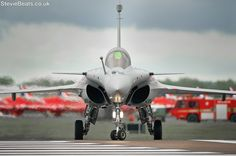 Rafale Fighter Jet by Stevie Beats on 500px