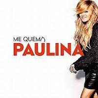 """RADIO   CORAZÓN  MUSICAL  TV: PAULINA RUBIO ESTRENA SINGLE, """"ME QUEMA"""" ACOMPAÑAD..."""