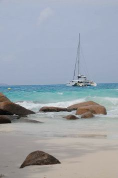 Praslin Praslin Seychelles, Les Seychelles, Seychelles Islands, Archipelago, Science And Nature, Continents, Paradise, Africa, World