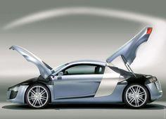 2003 Audi Le Mans quattro Concept – Галерея