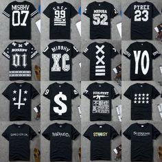 Pyrex Clothing T Shirts Shirt harajuku pyrex women