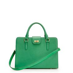 Edie Attaché Bag