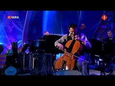 The Piano Guys - Cant help falling in love - Langer de Leeuw 24-03-13 HD
