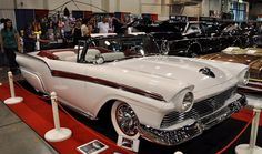 57 Ford...... Really want