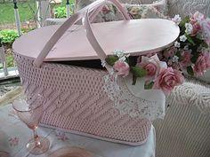Beautiful Basket...