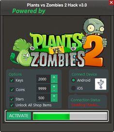 11 Best Plants VS Zombies Heroes MOD APK images | Plants vs ...