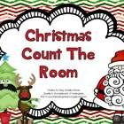 This differentiated count the room activity gets your students  up and moving while practicing their counting!  This is a very popular activity in ...