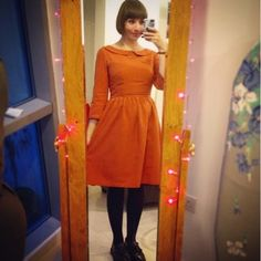 Its been a fairly slow and steady sew, but Ive finally finished my first Emery dress....