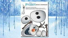 Frozen Activities & Printables {lots} | Official Disney UK Site